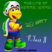 Hamma Jamma