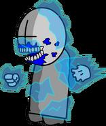 Ice Mutant