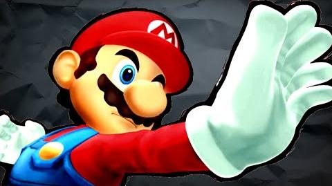 Super Smash-Up – Smash Bros
