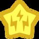 Ability Star Thunder