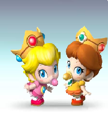 File:Baby Princesses - Nintendo All-Stars.png