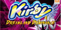 Kirby: Dreamland Dominance