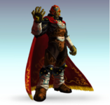 Ganondorf SSBTT