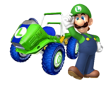 Luigi MKU