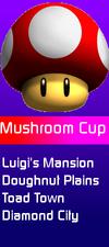 MushroomCupTurbo