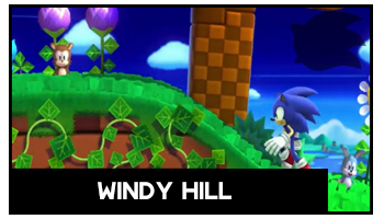 Windy HillSSBV