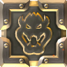 Bowser Metal Box NSMBU Sprite