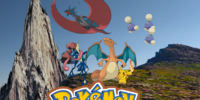 Fantendomon Mystery Dungeon: Explorers of Light