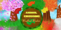 Animal Crossing:Woodland Wonders