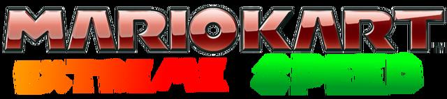 File:Mario Kart Extreme Speed Logo.png