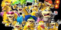New Super Mario Bros.: Cosmic Adventure
