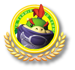 MTO- Bowser Jr Sunshine Icon