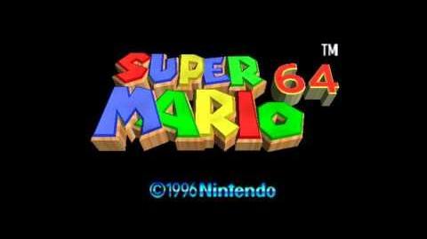 Super Mario 64 - Castle Theme Remix
