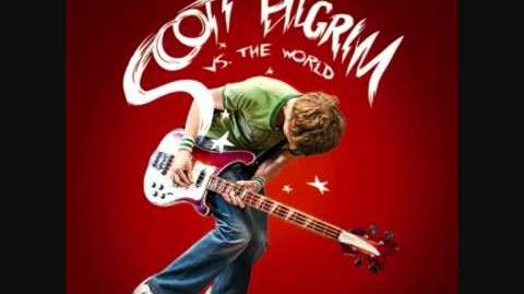 Garbage Truck (Scott Pilgrim VS