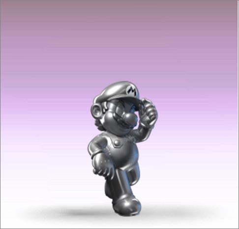 File:Metal Mario (Universe).png