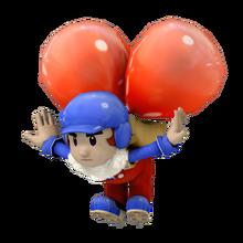 Balloon Fighter (SSBN)
