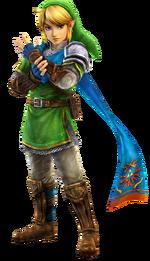 Link Smash5