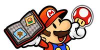 Paper Mario: Cardboard Kings