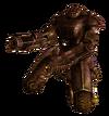 Vigilant Sentry Bot