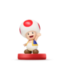 MarAmiibo Toad