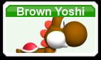 File:Brown Yoshi MSMWU.png