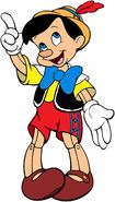 Clip-Pinocchio-Point-Up