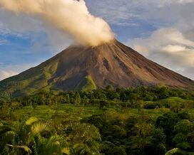 Mt. Fana Fana