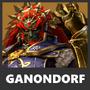 Ganondorf Rising
