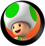 MHWii GreenToad icon