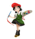 Smash adeleine transparency by locomotive111-d90xsvo