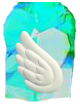 Aerocrystal