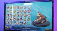 Mario kart 8 rumoured dlc