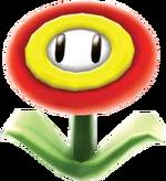 Fire Flower SMG