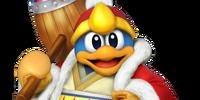King Dedede (Super Smash Bros. Golden Eclipse)
