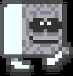Blocky Costume
