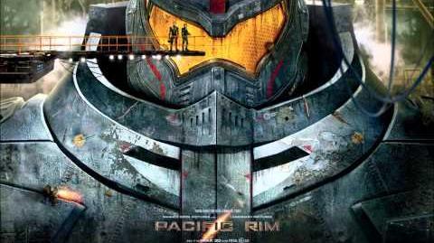 Pacific Rim Soundtrack - 01 Pacific Rim Main Theme (Ramin Djawadi)