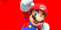 Mario (Super Smash Bros. Reboot)
