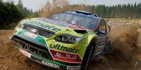 Car/WRC Cars