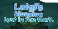 Luigi's Mansion: Lost in The Dark