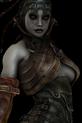 Sister of Fate - Lahkesis