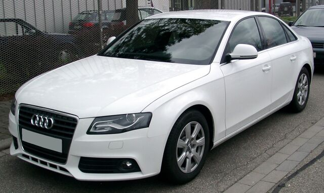 File:Audi A4.jpg