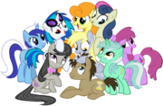 Img-1177774-4-mlp fim background ponies v2 by marioysonic-d4joiiz