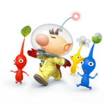 Olimar (SSB Evolution)