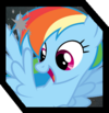 RainbowDashBox