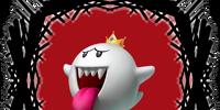 Super Smash Bros. Ragnarok/King Boo