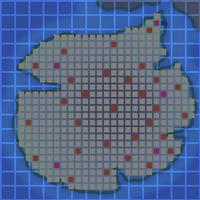 Cragged Impact Map