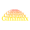 Ganamax Logo