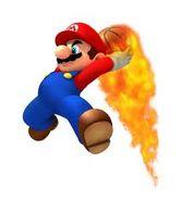 Mario MSSMT