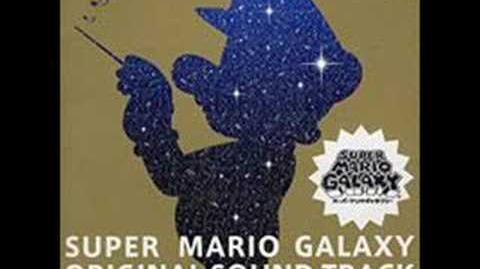 Super Mario 2007 (Super Mario Galaxy)