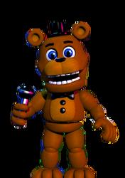 SSBE Freddy V2